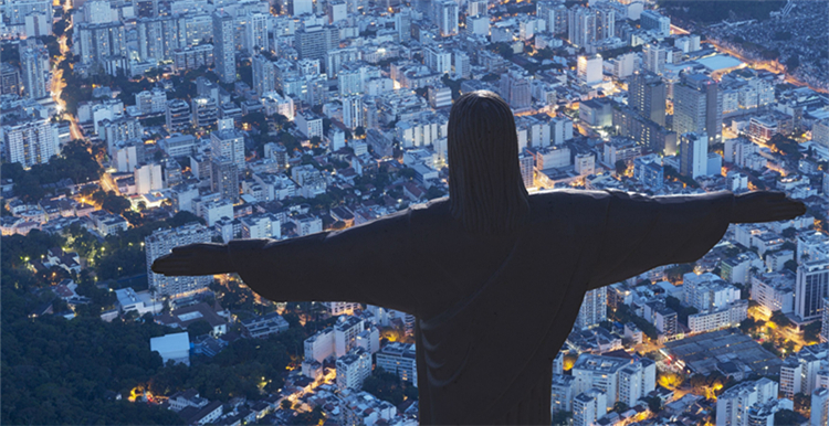 跨境电商,是时候挺进巴西市场了!
